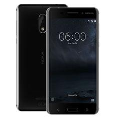 Nokia GSM telefon 6, crni