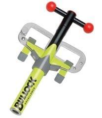 Bullock Excellence model W za zaklepanje pedalov za vozila z ročnim menjalnikom - odprta embalaža