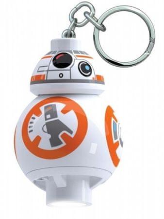 LEGO Star Wars BB8 świecąca figurka