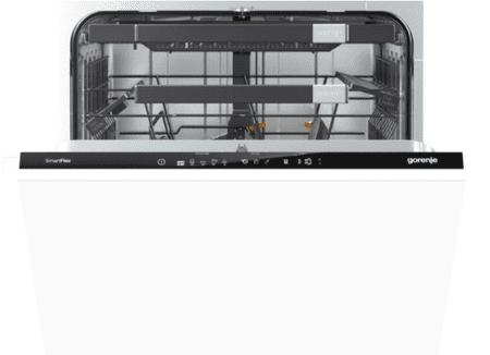 Gorenje pomivalni stroj, GV67260