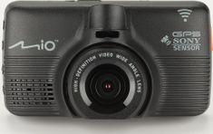 MIO wideorejstrator samochodowy MiVue 792 WiFi Pro