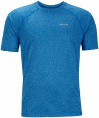 Marmot muška majica Accelerate SS New True, plava