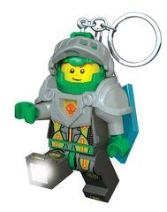 LEGO NEXO Knights Aaron svietiaca figúrka
