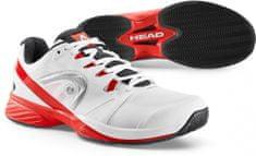 Head teniški copati Nitro Pro Clay, beli
