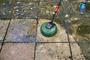 3 - Bosch čistilec teras Aquasurf 250 (F016800486)