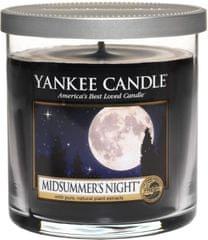 Yankee Candle Décor malý 198 g, Midsummer's Night