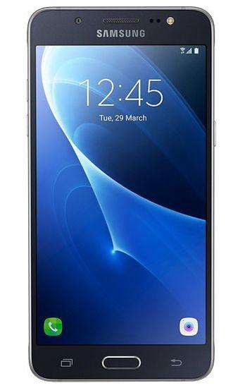 Samsung Galaxy J5, J510, DualSIM, černá