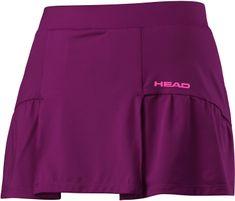 Head žensko krilo Club Basic Skort W Purple