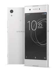 SONY smartfon Xperia XA1 Ultra, (G3221) biały