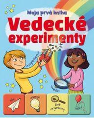 autor neuvedený: Vedecké experimenty