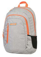 Target ruksak 2 Zip Melange Mercury 21409
