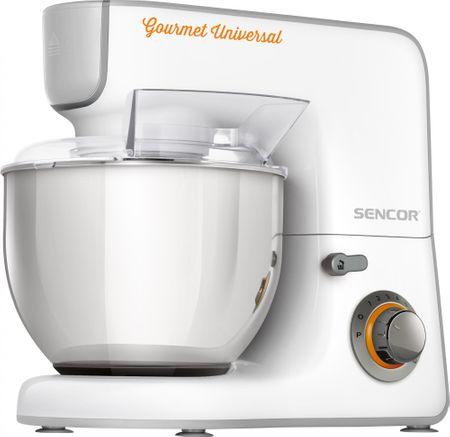 SENCOR kuhinjski robot STM 3700WH