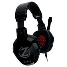 Zalman słuchawki ZM-HPS300