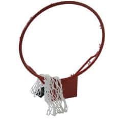 Spartan košarkaški koš, 16 mm