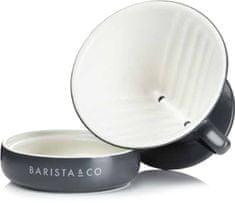 BARISTA&CO porcelánový dripper na kávu