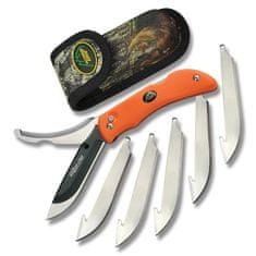Outdoor Edge Razor-Pro zavírací nůž s párákem