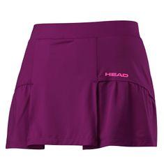 Head dekliško krilo Club Basic Skort G Purple, vijolično