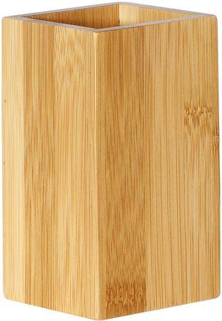 TimeLife Fogkefetartó, bambusz
