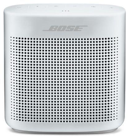 Bose Bluetooth zvočnik SoundLink Color II, bel