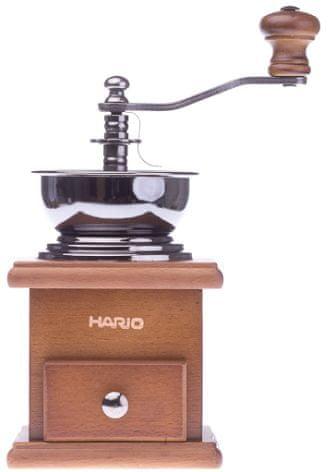 Hario Standard ručný mlynček na kávu