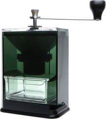 Hario ročni mlinček za kavo Clear