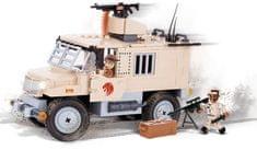 Cobi SMALL ARMY felfegyverzett parancsnoki jármű