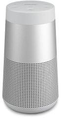 Bose SoundLink Revolve šedá - rozbaleno
