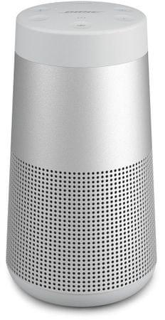 Bose Bluetooth zvočnik SoundLink Revolve, siv