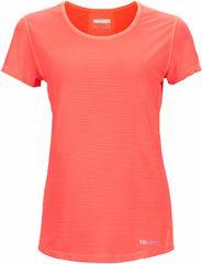 Marmot ženska majica Aero SS Neon Coral