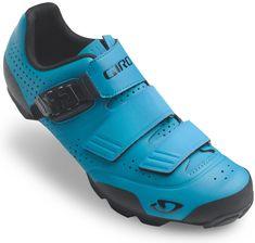 Giro Privateer R Blue Jewel