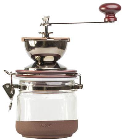 Hario ročni mlinček za kavo Canister