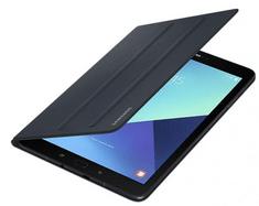 SAMSUNG Galaxy Tab S3 T820/T825 - pouzdro, černé