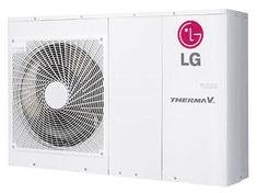 LG toplotna črpalka Therma V, monoblok izvedba, 5 kW (HM051M.U42)