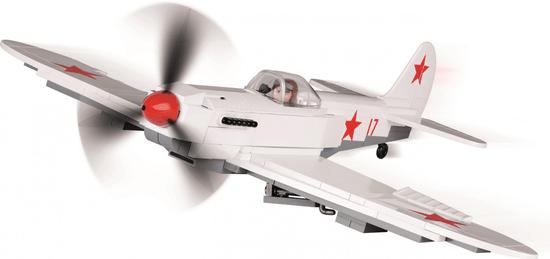 Cobi SMALL ARMY Jakovlev JAK-1
