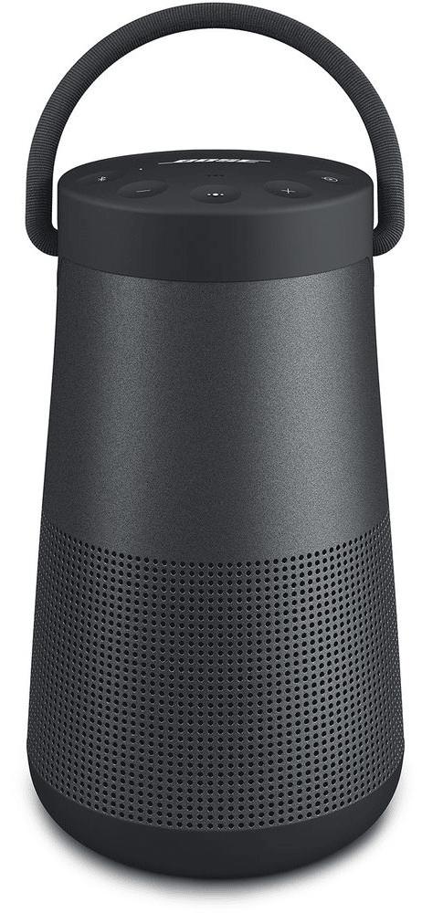 d27b5d800c0 Recenze Bose SoundLink Revolve+ Po několika měsících nahrazuje v našem  žebříčku nejlepších bluetooth reproduktorů již neprodávaný model BOSE  SoundLink Mini ...