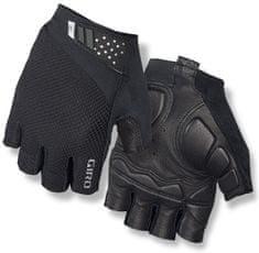 Giro rękawiczki rowerowe Monaco II Black