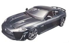 BBurago METAL KIT Jaguar XKR-S (1:24)
