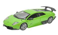 BBurago PLUS Lamborghini Murcielago (1:24) - zielony