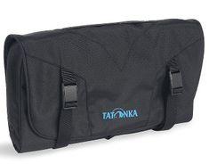 Tatonka Kosmetyczka Travelcare black