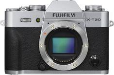 FujiFilm FINEPIX X-T20 Fényképezőgép váz