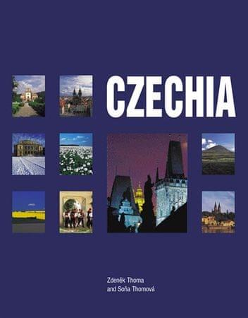 Thoma Zdeněk, Thomová Soňa,: Czechia