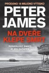 James Peter: Na dveře klepe smrt