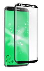 SBS zaštitno staklo za Samsung Galaxy S8+, crno