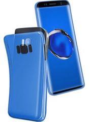 SBS silikonska maskica za Samsung Galaxy S8+, plava