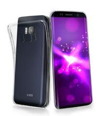 SBS silikonska maskica za Samsung Galaxy S8+,prozirna