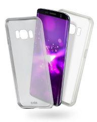 SBS plastična maskica za Samsung Galaxy S8 Plus, prozirna