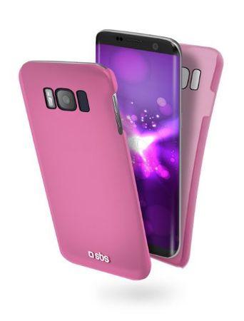 SBS ovitek ColorFeel za Samsung Galaxy S8 Plus, roza