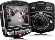 LAMAX Drive C4 - zánovní