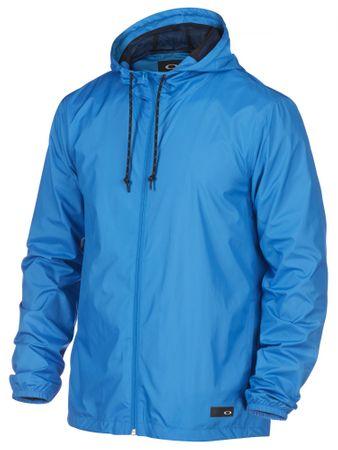 Oakley moška jakna 365 Ozone, modra, M
