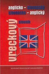 Kolektív: Anglicko-slovenský slovensko-anglický vreckový slovník